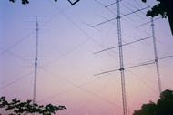 Testing antennas