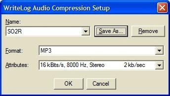 Compression Stereo