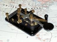Morse Code Key