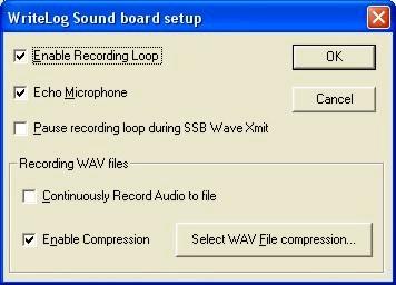 Tools Sound Board Setup