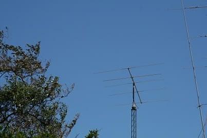 TI5 Antenna
