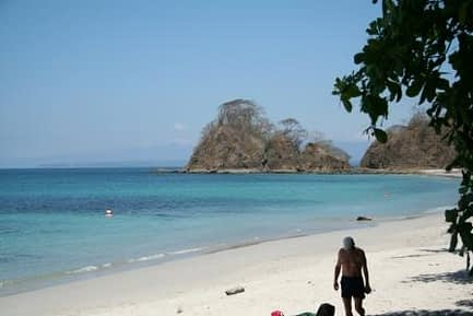 TI Punta Leona
