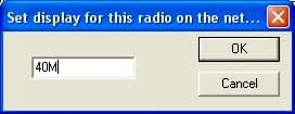 Network Display Name