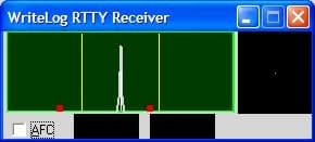 RTTY Receiver