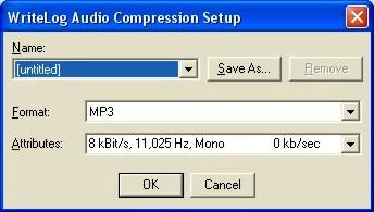Compression Generic