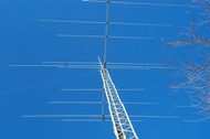 Tower and Antenna